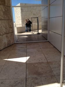 getty selfie