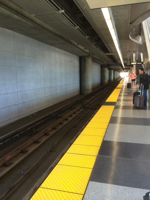 bart rails