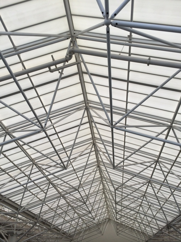 ceiling structures