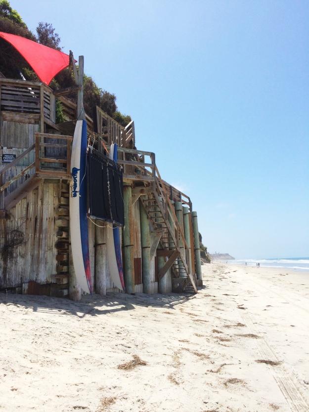 beach room too