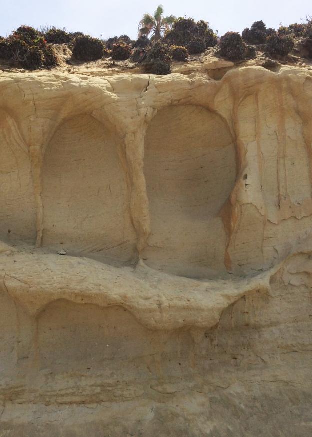 m beach cliff