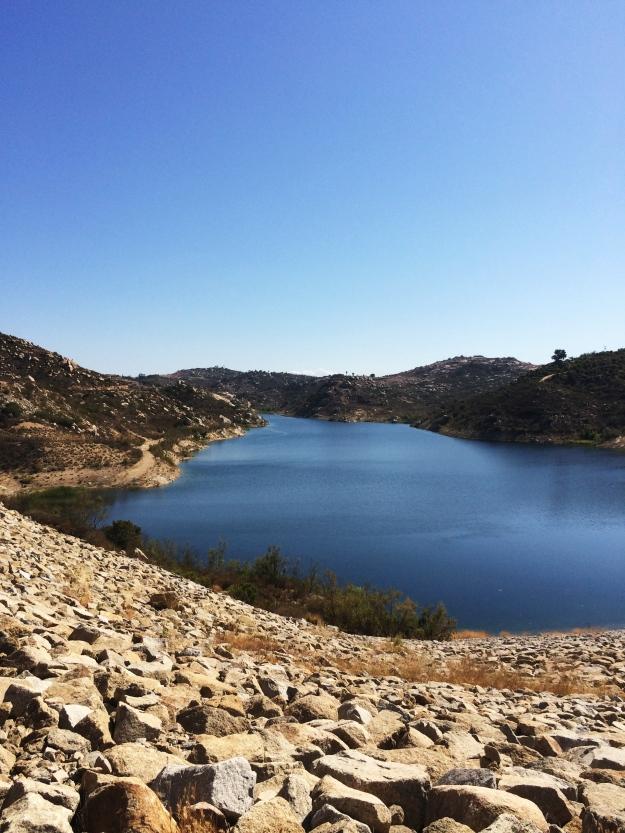 Ramona Dam