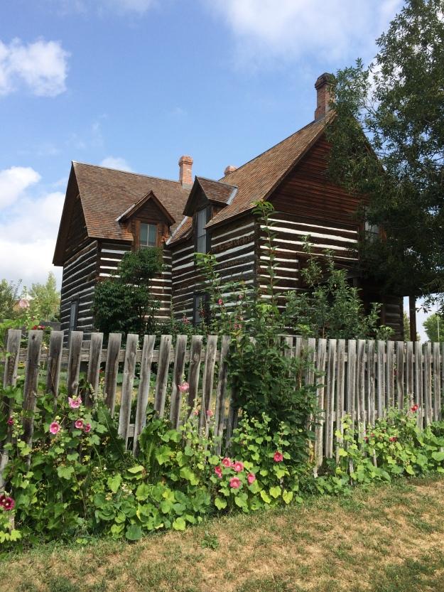 Bozeman homestead