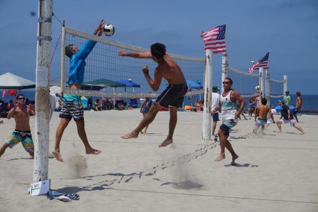 volleyball bo18
