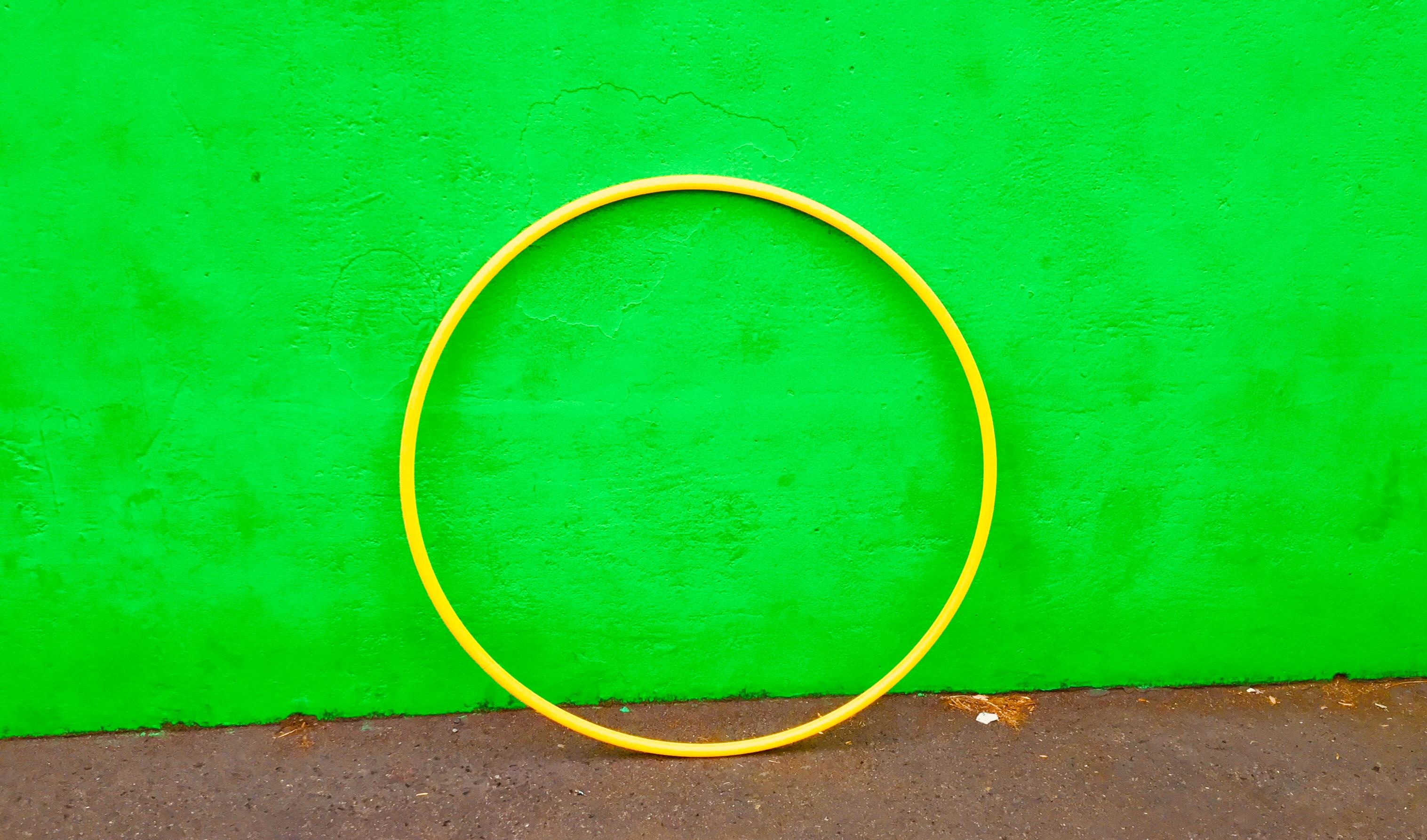 siena's hula hoop